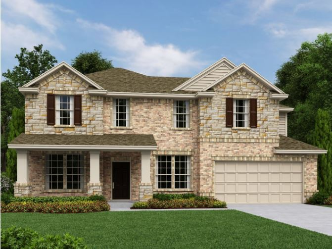 Single Family for Sale at William 19512 Summit Glory Trail Spicewood, Texas 78669 United States