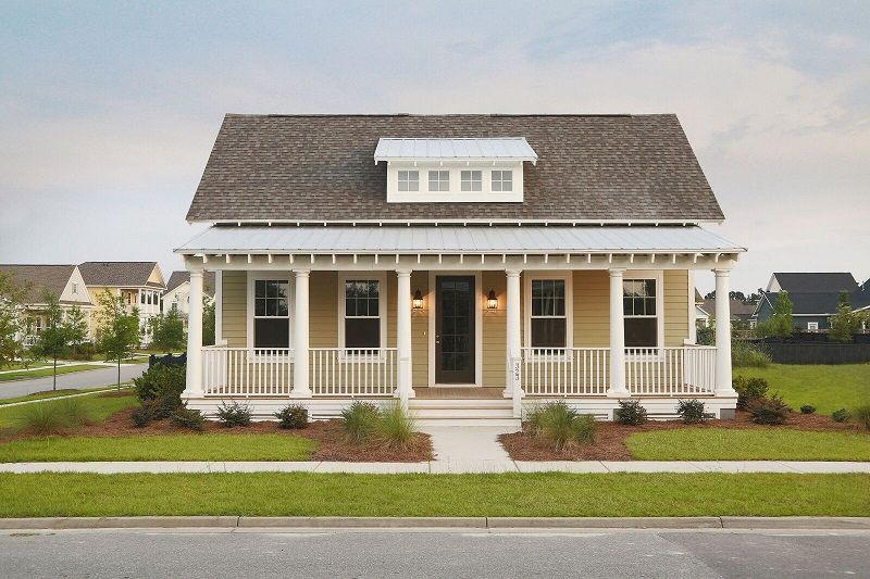 Single Family for Sale at Darrell Creek - Scarlet 445 Woodspring Road Mount Pleasant, South Carolina 29466 United States