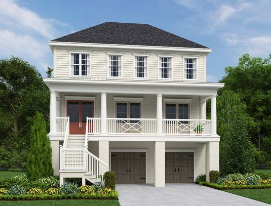 Single Family for Sale at Sycamore 1047 Hills Plantation Drive, Homesite 3 James Island, South Carolina 29412 United States