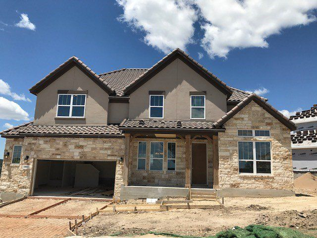 Single Family for Sale at Bethany 19600 Summit Glory Trail Spicewood, Texas 78669 United States