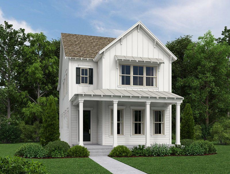 Single Family for Sale at Summerside 1340 Seaside Plantation Drive, Homesite 126 James Island, South Carolina 29412 United States