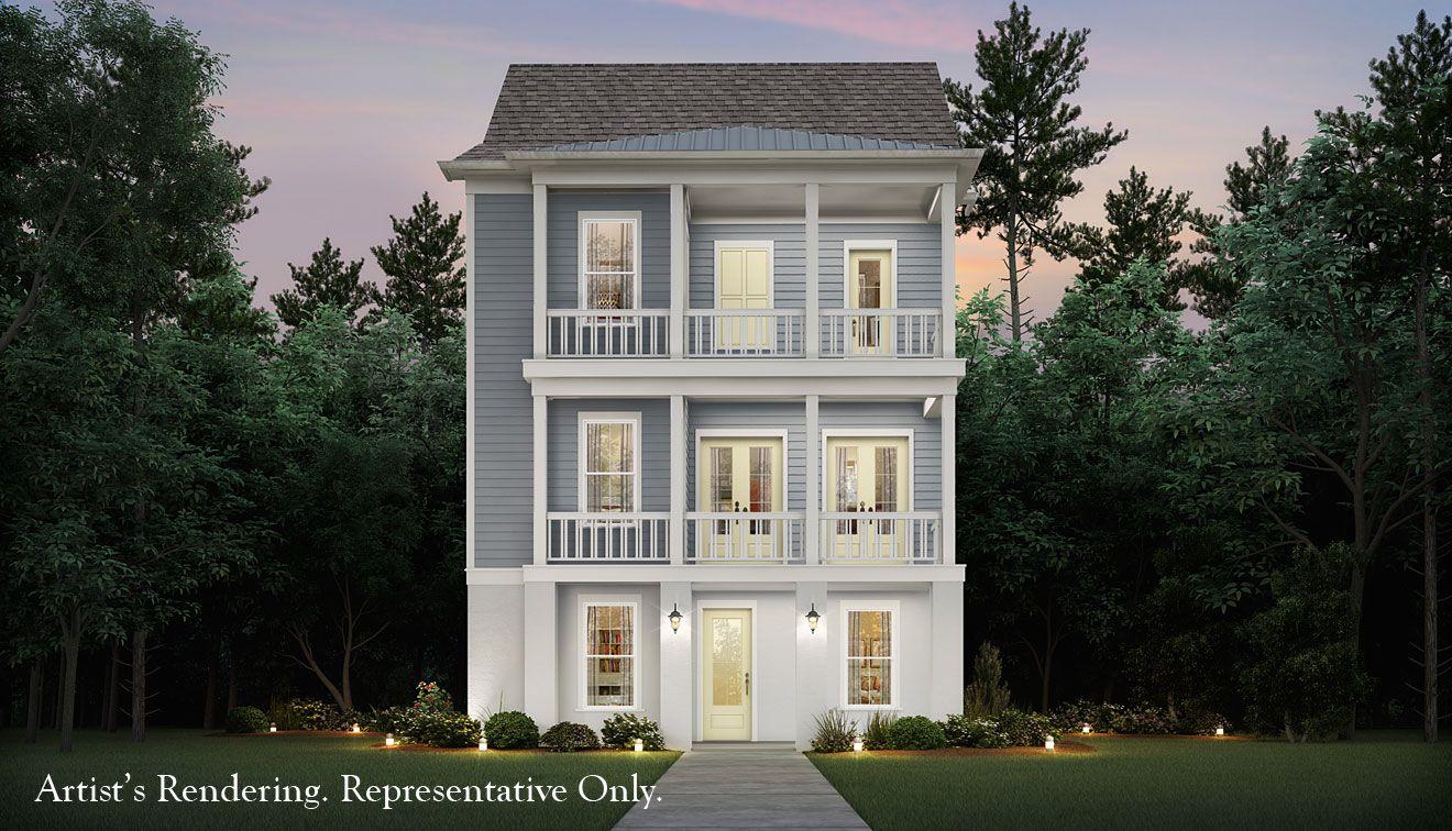 7110 Lullwater Road, Cumming, GA Homes & Land - Real Estate