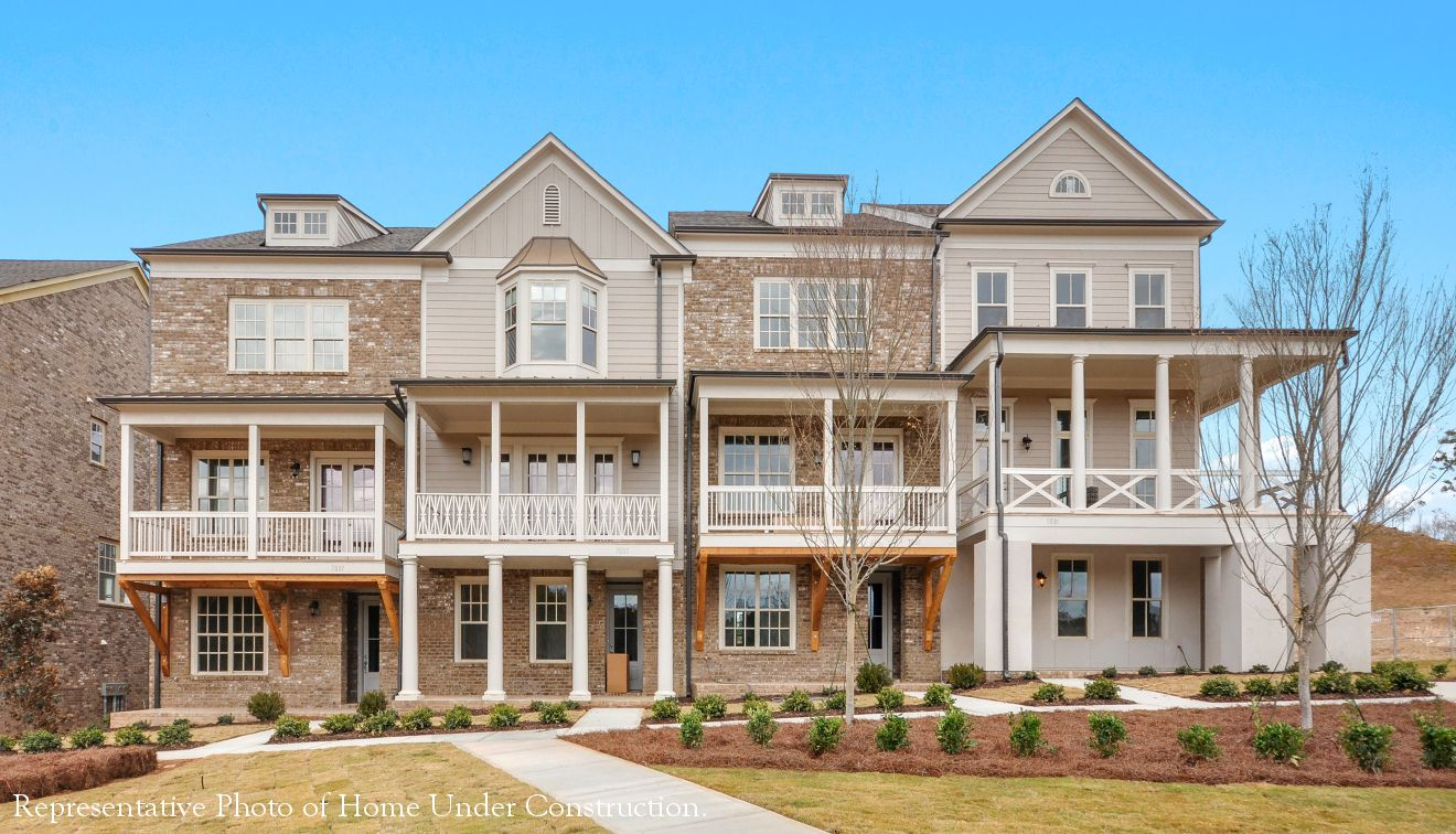 Real Estate at 7011 Senaca Court, Roswell in Fulton County, GA 30076