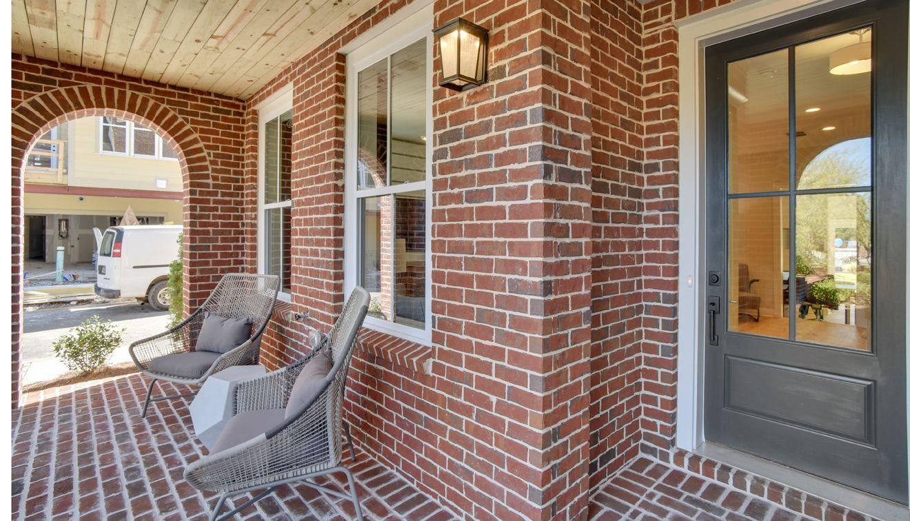 단일 거주 용 매매 에 The Brunswick 647 Brennan Drive Decatur, Georgia 30033 United States