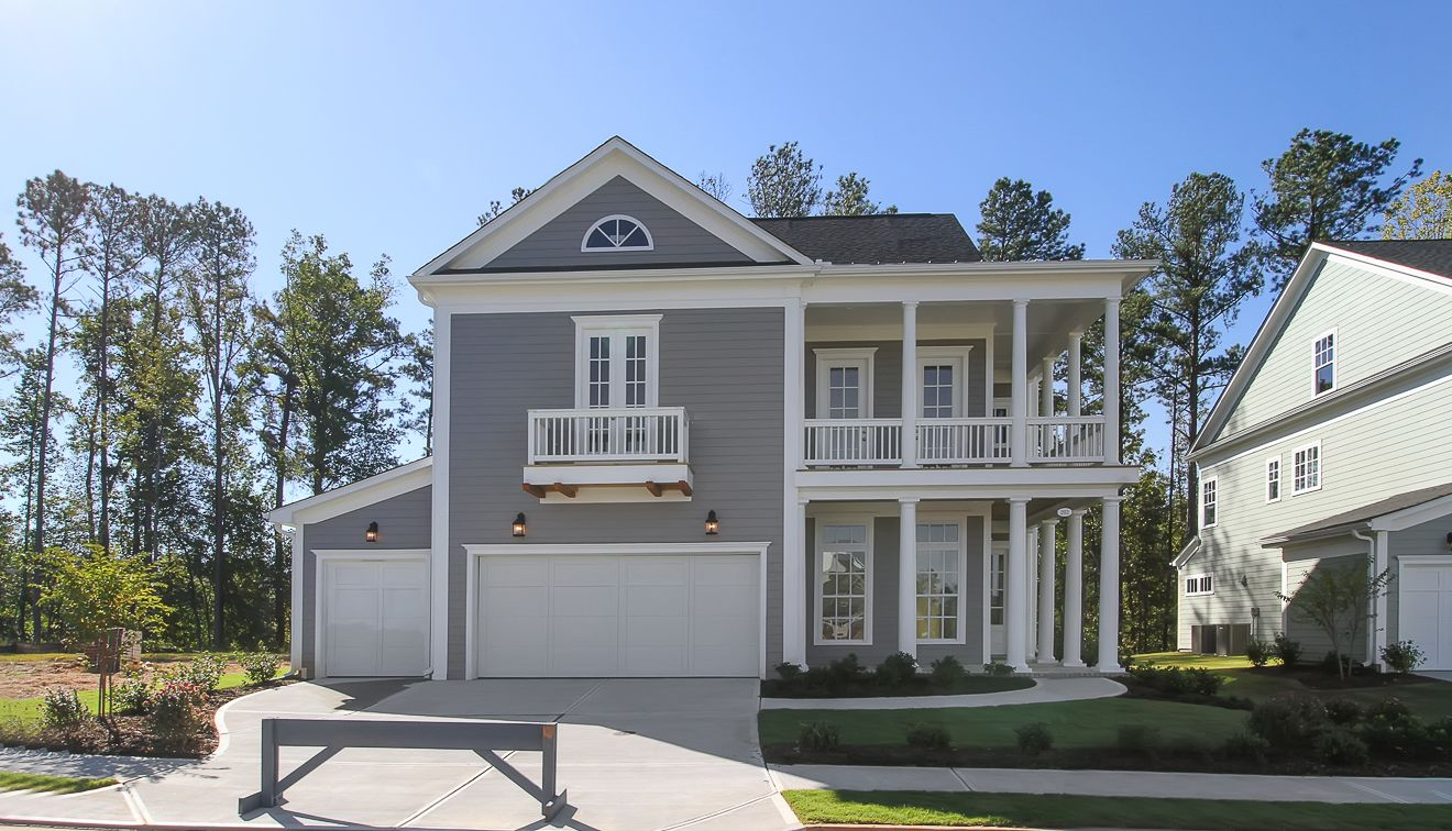 202 Bandon Way, Peachtree City, GA Homes & Land - Real Estate