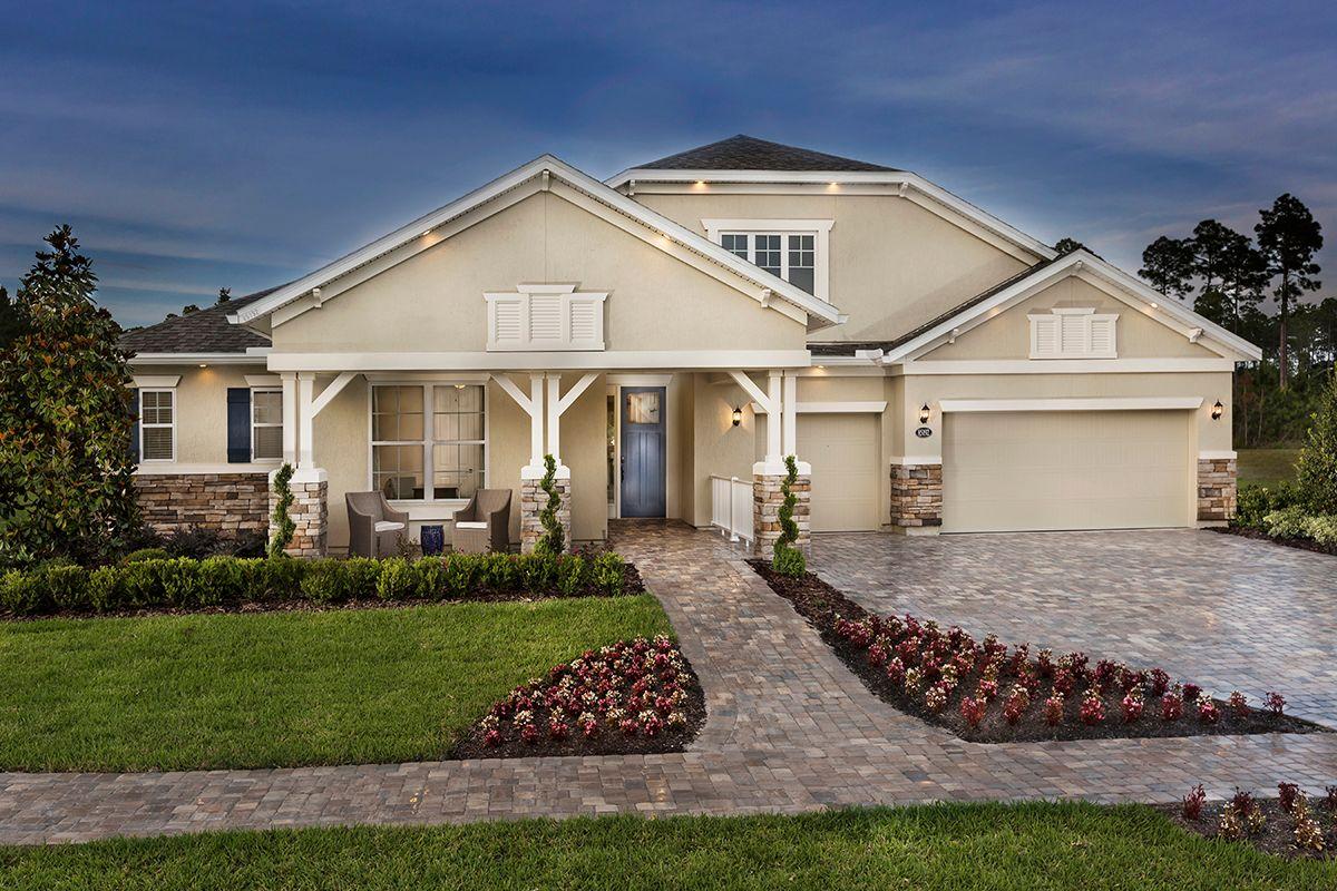 Unique la famille pour l Vente à Lenox 8524 Cherry Creek Dr. Fernandina Beach, Florida 32034 United States