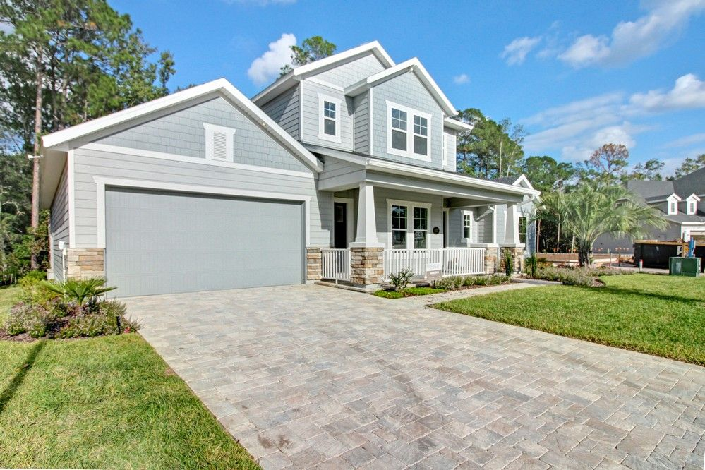 jacksonville southside new homes new homes for sale in