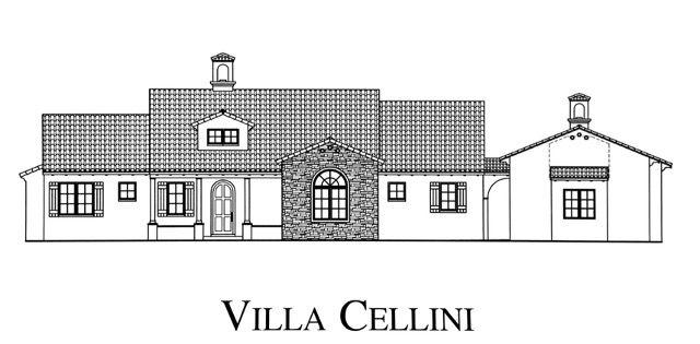 Single Family for Sale at Bel-Lago - Villa Cellini 12449 Sw 140 Loop Dunnellon, Florida 34432 United States