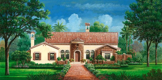 Single Family for Sale at Bel-Lago - Villa Siena 12449 Sw 140 Loop Dunnellon, Florida 34432 United States