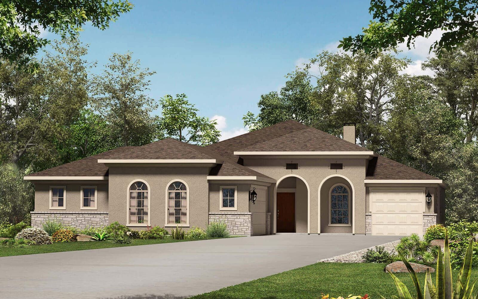 Single Family for Active at Wittenberg 2200 Annassa Court Leander, Texas 78641 United States