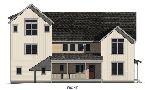 Single Family for Active at Iron Works Village - Columbine 570 W Amherst Ave. Englewood, Colorado 80110 United States