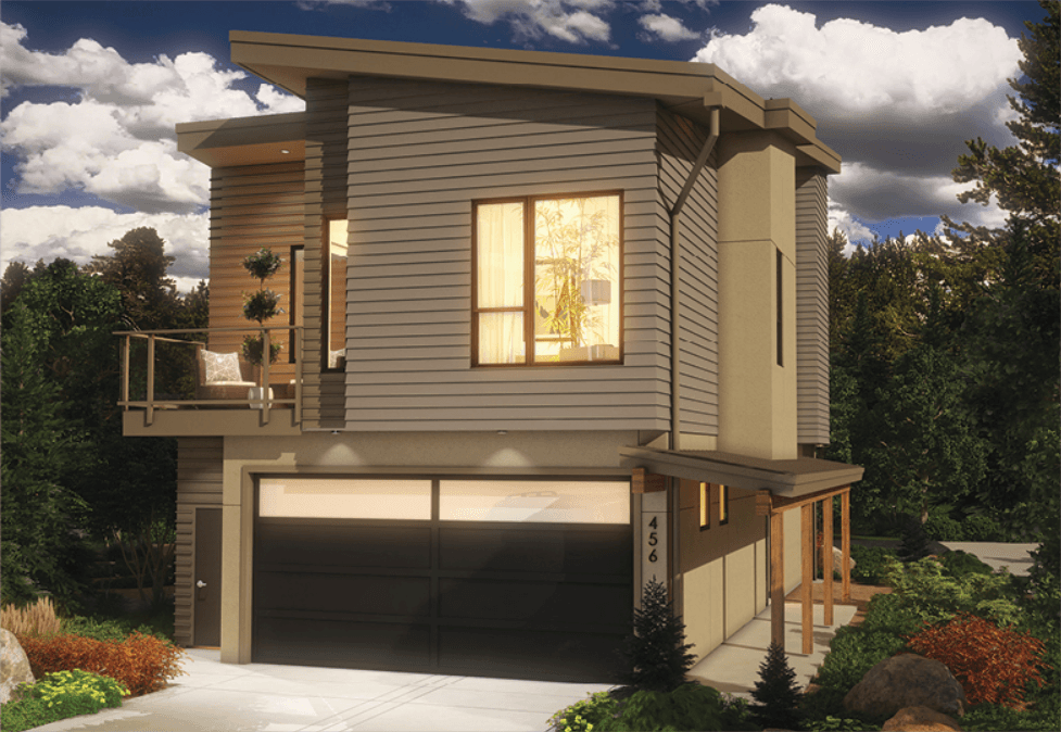 Single Family for Active at Elements At Coldstream - Terra 12315 Deerfield Drive, #7 Truckee, California 96161 United States