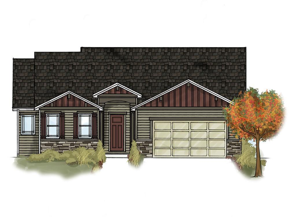Single Family for Sale at Hawkstone - The Carrera Red Tail Rd Eaton, Colorado 80615 United States