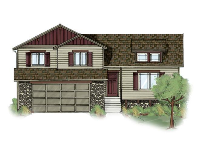 Single Family for Sale at Tuscany - The Florence Florence Ave Evans, Colorado 80620 United States