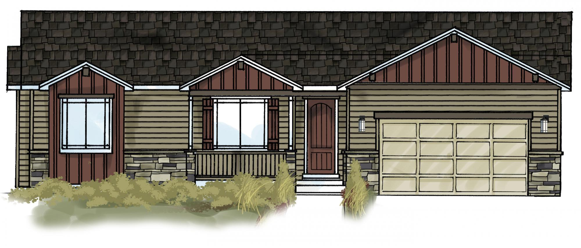 Single Family for Sale at Pelican Lake Ranch - The Ortobello Beebe Draw Farms Parkway Platteville, Colorado 80651 United States