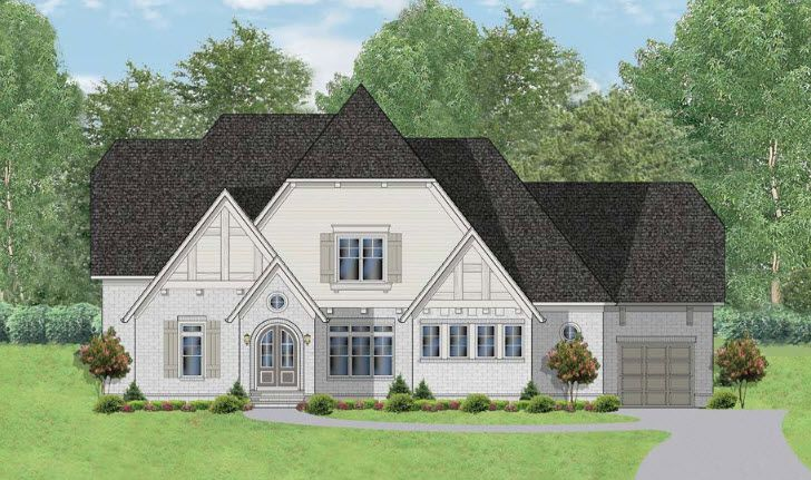 Single Family for Sale at Cheval - Beaufort 6809 Joli Cheval Lane Mint Hill, North Carolina 28227 United States