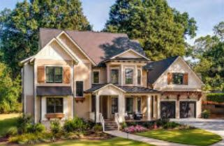Single Family for Sale at Cheval - Welsh House 6809 Joli Cheval Lane Mint Hill, North Carolina 28227 United States
