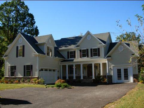 Single Family for Active at Wallnut Hill Farm - William Lane 299 Bonheur Ave. Gambrills, Maryland 21054 United States