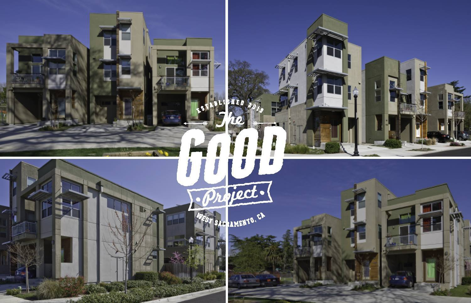 Photo of The Good Project in West Sacramento, CA 95605