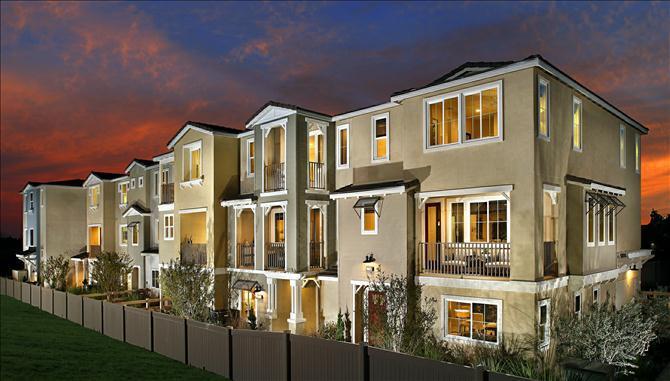 Multi Family for Sale at Bonita Village - Residence 4 860 East Bonita Avenue Pomona, California 91767 United States