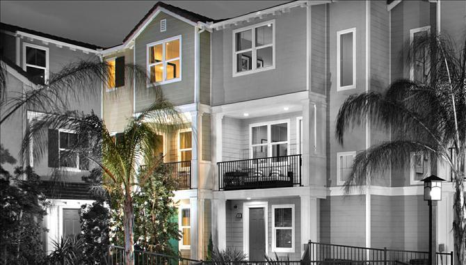 Multi Family for Sale at Norfolk At Bayside Landing - Sandpiper 500 Shorebird Way Imperial Beach, California 91932 United States