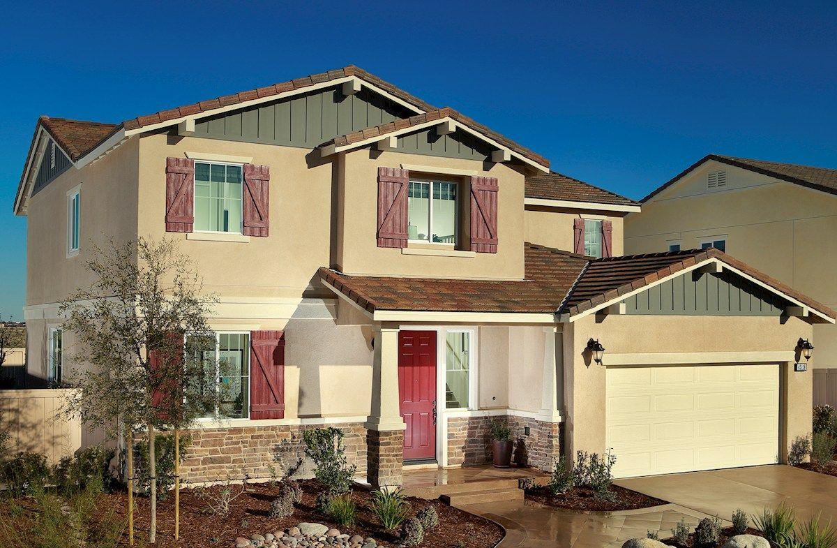 4323 West Ivesbrook Street, Lancaster, CA Homes & Land - Real Estate