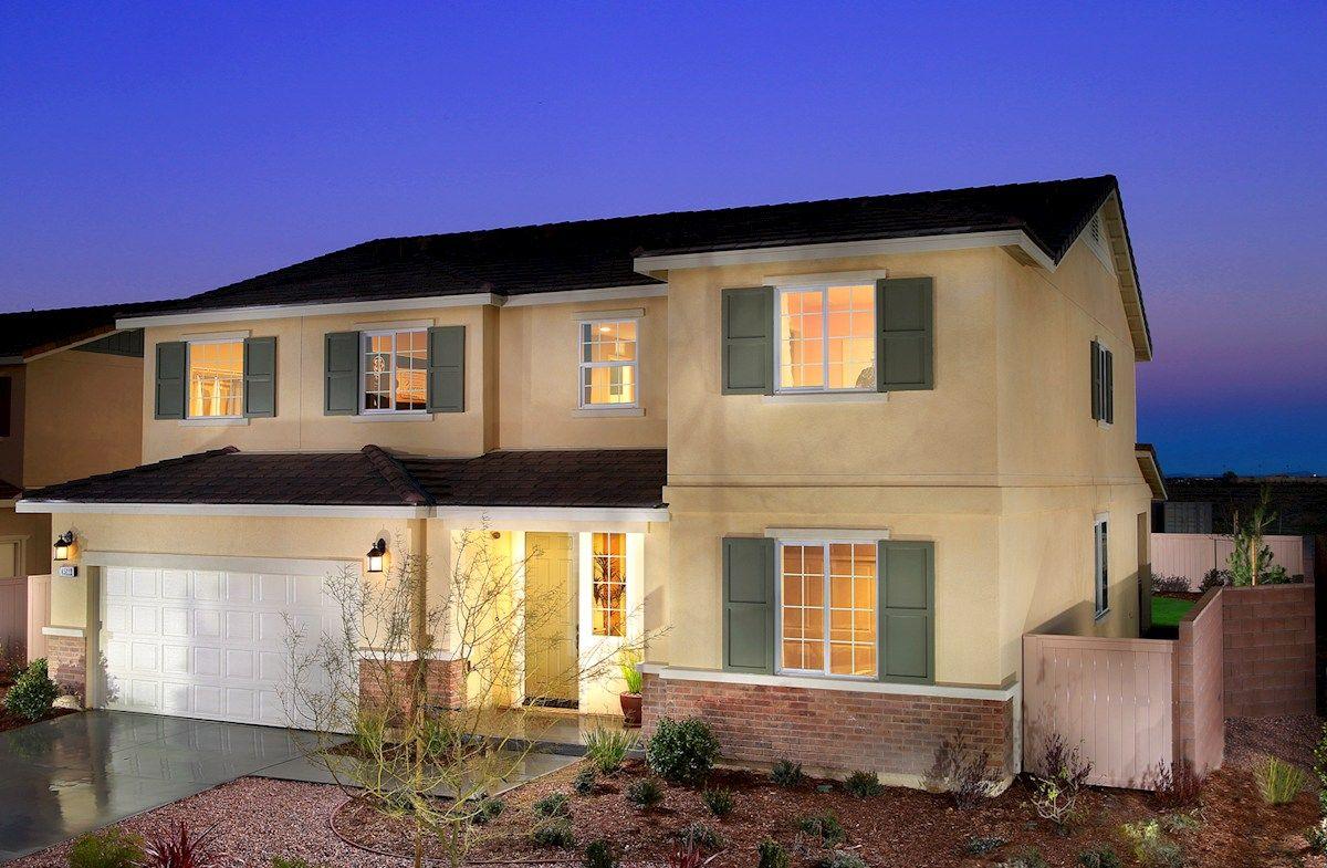 4315 West Ivyton Street, Lancaster, CA Homes & Land - Real Estate