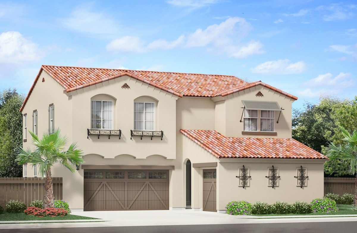 Francia at Mission Lane, Oceanside, CA Homes & Land - Real Estate