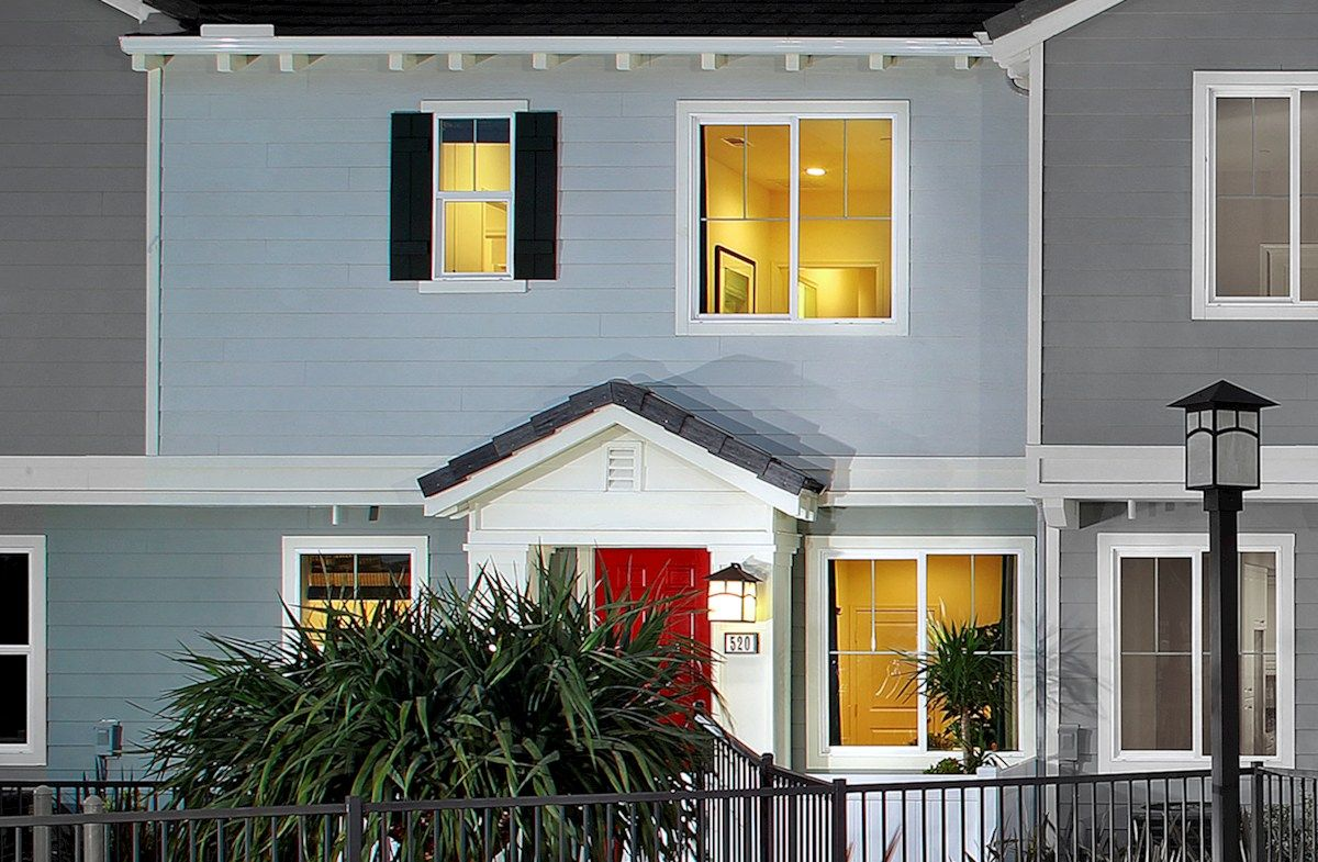 Multi Family for Sale at Bayside Landing - Anchor 500 Shorebird Way Imperial Beach, California 91932 United States