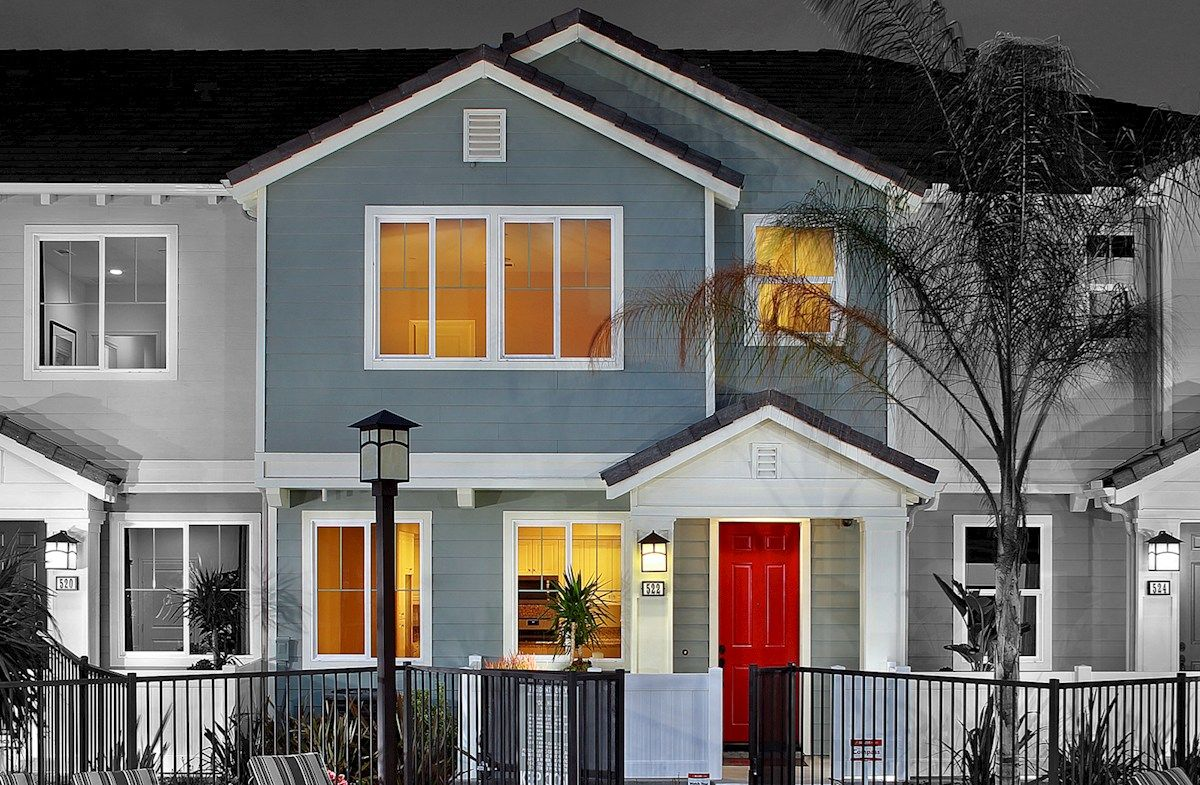 Multi Family for Sale at Bayside Landing - Compass 500 Shorebird Way Imperial Beach, California 91932 United States