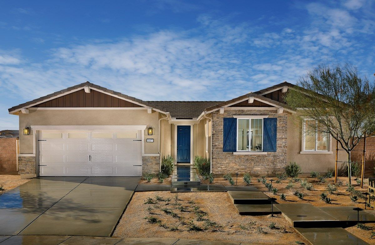 Photo of Provence at Heritage Ranch in Winchester, CA 92596