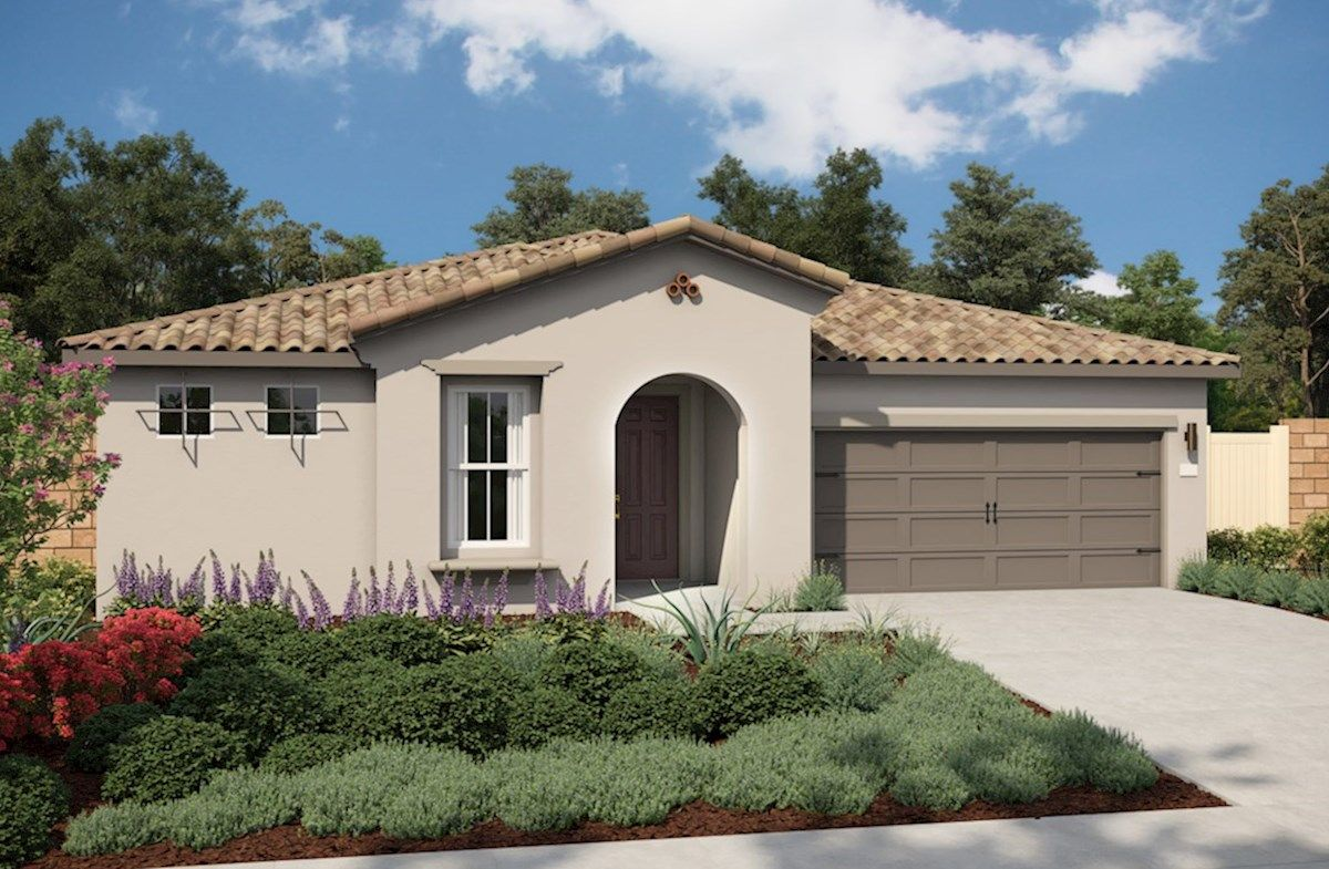 Single Family for Active at Aurora Heights - Honeysuckle 3105 Via De Todos Santos Fallbrook, California 92028 United States
