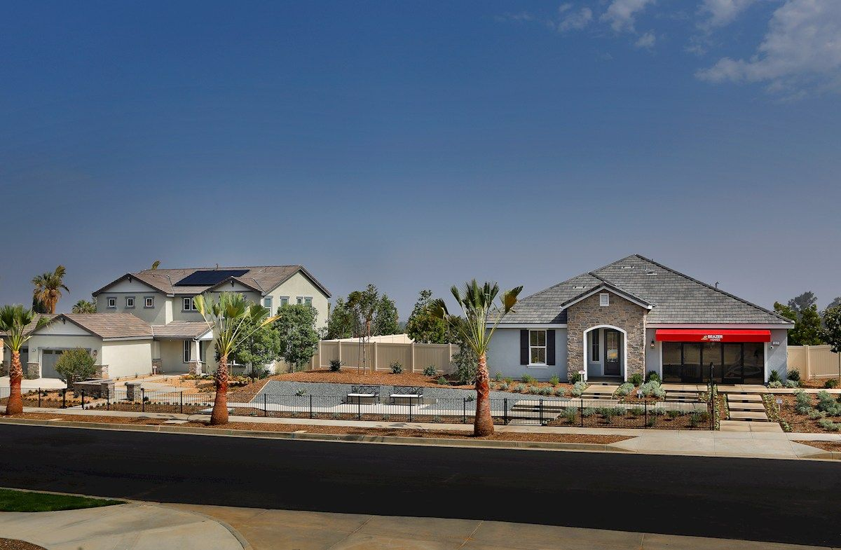 Single Family for Active at Rose 1808 Pansy Ct Redlands, California 92374 United States
