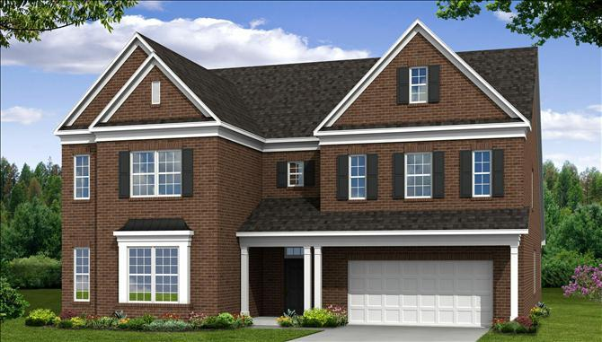 Real Estate at Tuscan Gardens, Mount Juliet in Wilson County, TN 37122