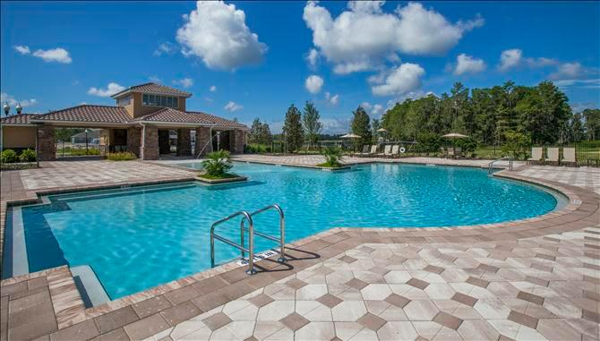 Photo of Reserve at Sawgrass in Orlando, FL 32824