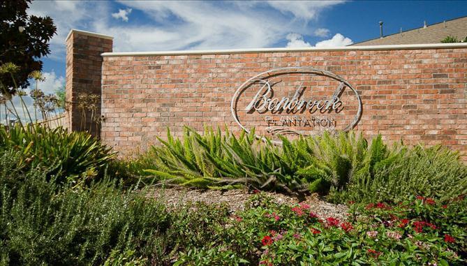 Single Family for Sale at Fenway 511 Dovecoft Lane Rosenberg, Texas 77469 United States