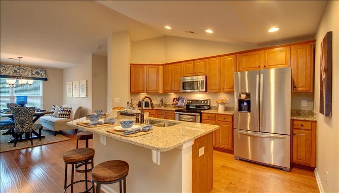 Single Family for Sale at Summerton 2103 Saybrooke Ln Nw Calabash, North Carolina 28467 United States