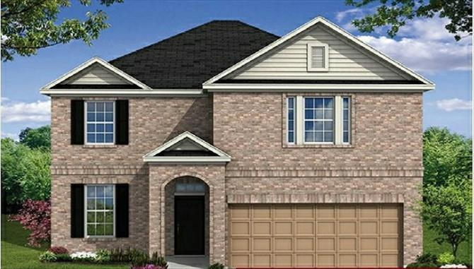 Single Family for Sale at Bayside Crossing - Julian 2902 Sens Road La Porte, Texas 77571 United States