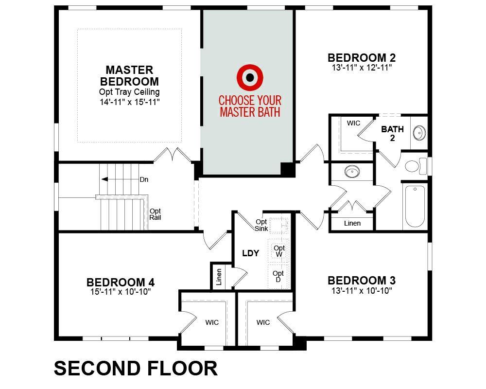 39 Iron Master Drive Stafford Va 22554 New Home In