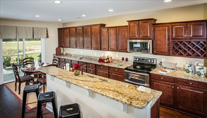 Single Family for Sale at Valleydale 825 Lafayette Park Drive Little River, South Carolina 29566 United States