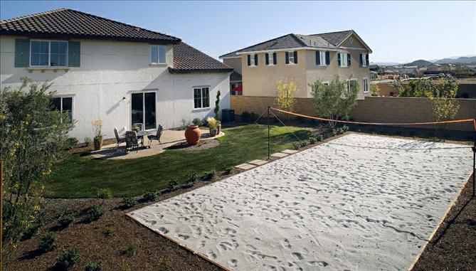 Photo of Legacy II in Winchester, CA 92596