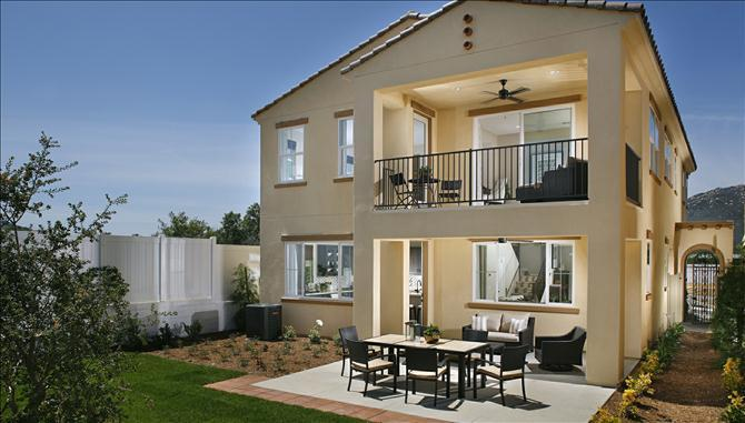 Photo of Renaissance at Redhawk in Temecula, CA 92592