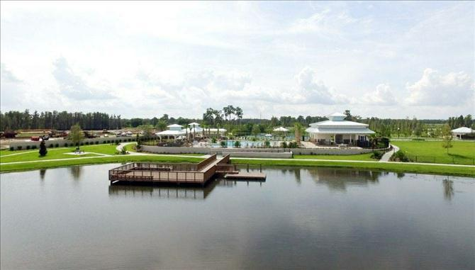 Photo of Long Lake Ranch in Lutz, FL 33558