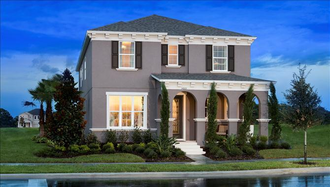 Photo of Orchard Hills in Winter Garden, FL 34787