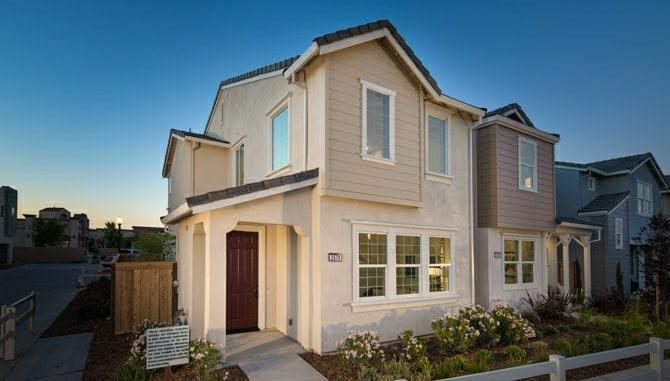 Single Family for Sale at Residence 2 3912 John W Young Street Sacramento, California 95834 United States