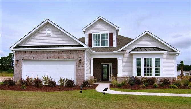 Homes For Sale Near Myrtle Beach State Park