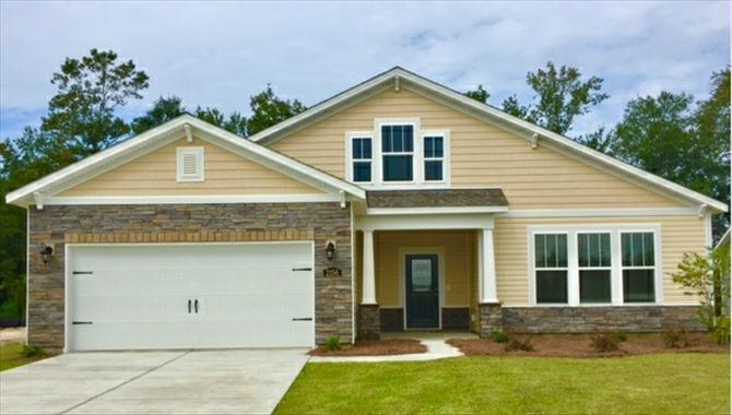 Single Family for Sale at Valleydale 2156 Stonecrest Dr. Nw Calabash, North Carolina 28467 United States