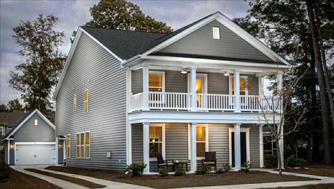 Single Family for Sale at Morris 1504 Roustabout Way Charleston, South Carolina 29414 United States