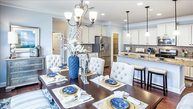 Single Family for Sale at Legare 1450 Seabago Drive Charleston, South Carolina 29414 United States