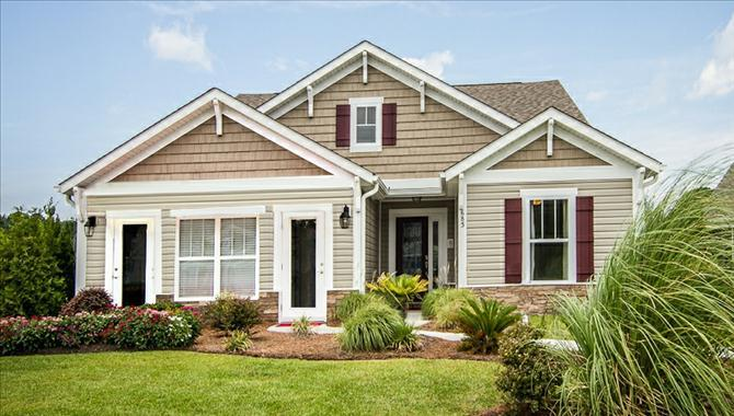 Single Family for Sale at Savannah 2133 Stonecrest Drive Nw Calabash, North Carolina 28467 United States